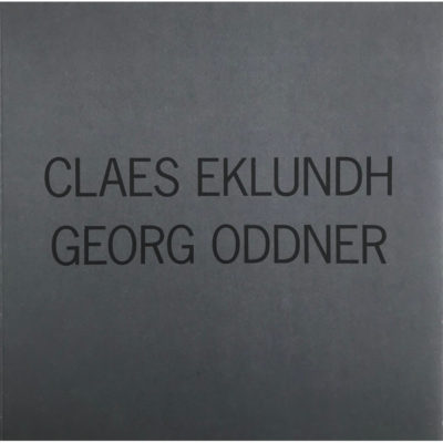 Claes o georg 1
